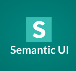 simantic UI LOGO