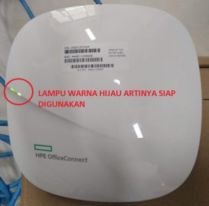 OfficeConnect OC20 Access Point