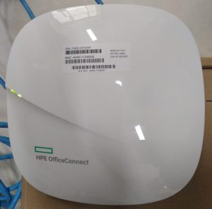 Cara konfigurasi OfficeConnect OC20 Access Point