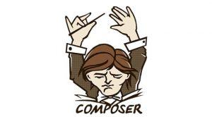 panduan lengkap cara install dan menggunakan composer